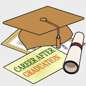 Deciding Suitable Career After Graduation