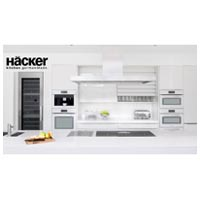 Hacker Kitchen's