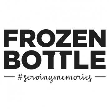 Frozen Bottle
