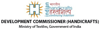 Ministry of Textile (HANDICRAFTS)