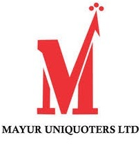 MAYUR UNIQUOTERS LTD.