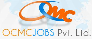 OCMCJOBS PRIVATE LIMITED Logo