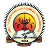 Smt. T.r.zambad Vidyaniketan logo
