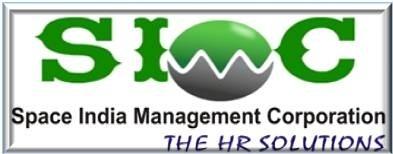Space India Management Corporation Logo