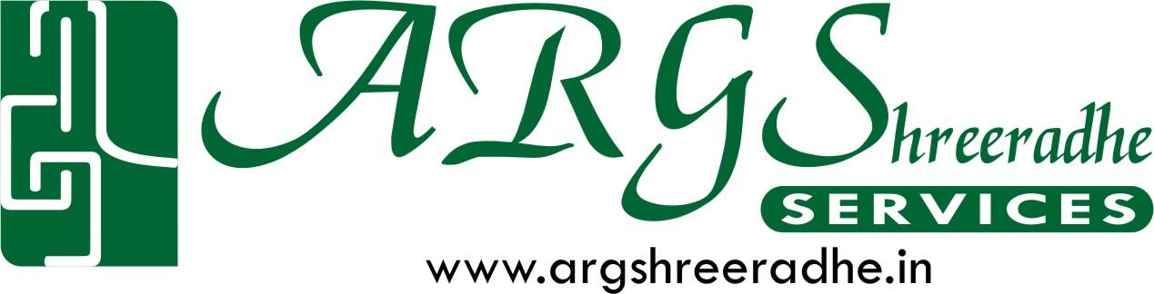 ARGShreeradhe Services logo