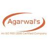 Agarwal's Export & Import Inc. logo