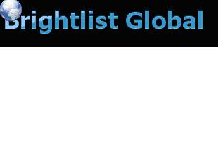 Brightlist Global HR Services. Logo