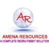 Amena Resources Logo