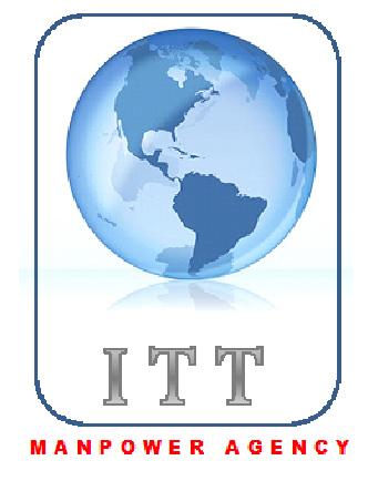International Tour and Travels (manpower Agency) Logo