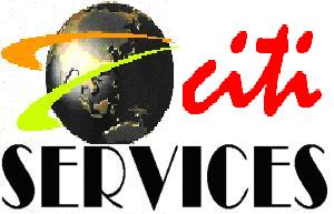 Citi HR Services Logo