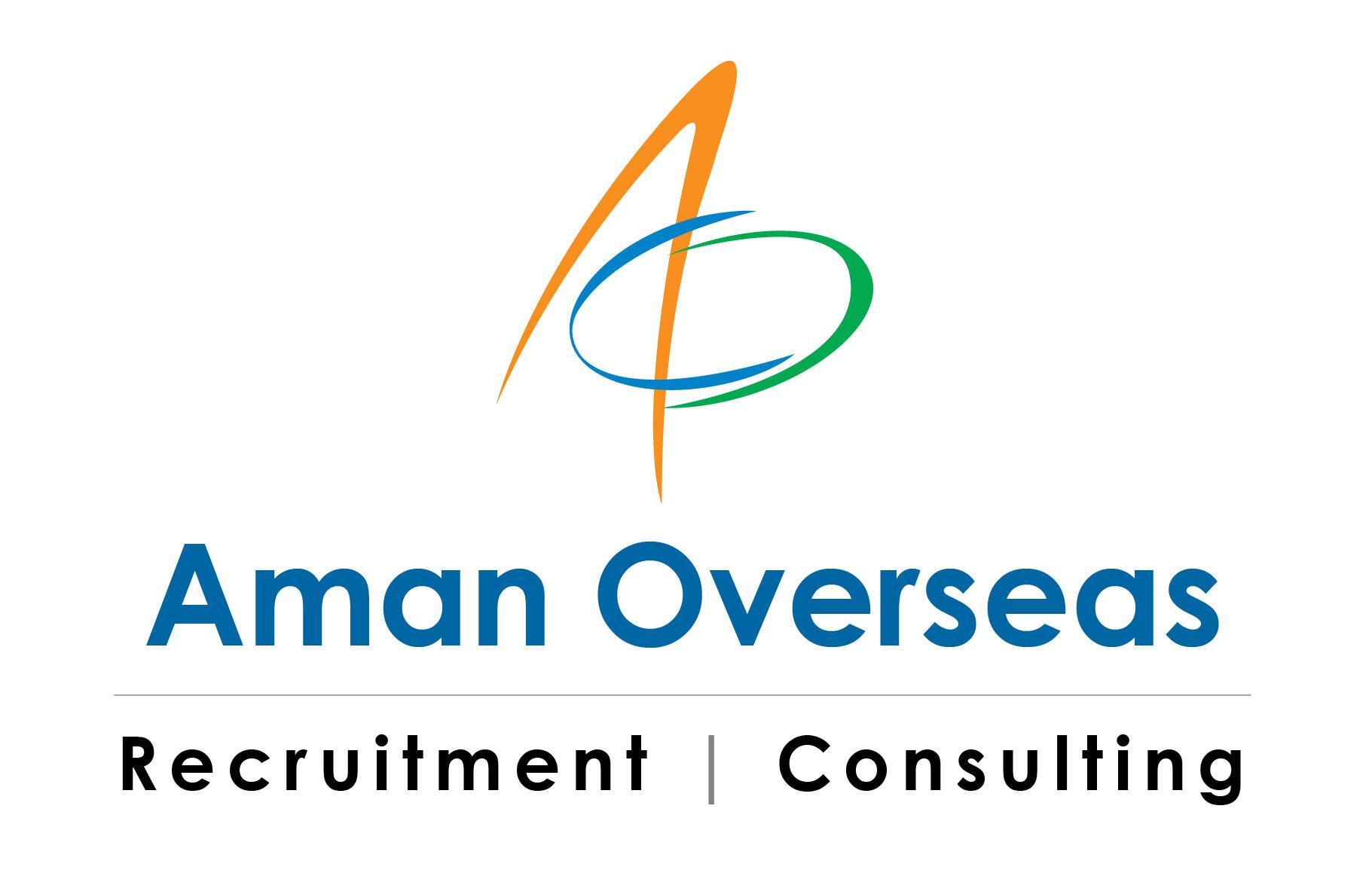 Aman Overseas Logo