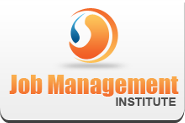 Job Management Institute logo