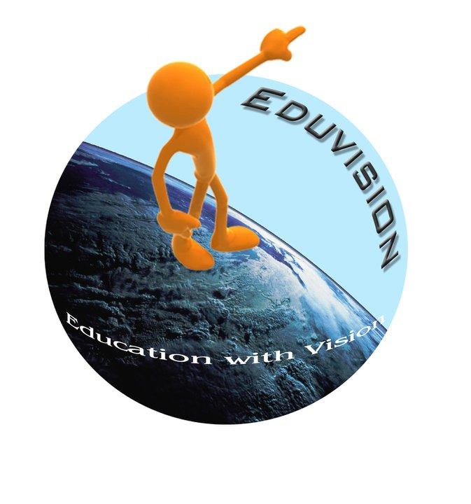 Eduvision HR Solutions Logo