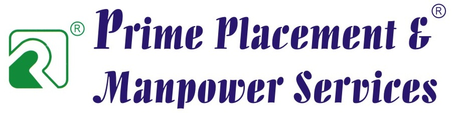 Prime Placement & Manpower Services Company Logo