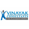 Vinayak Consultants Logo