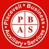 Placevell Business Auxiliary Services Logo