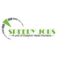 Speedy Jobs logo