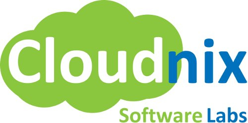 Cloudnix Software Labs Pvt Ltd logo