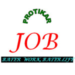 Job Protikar Logo