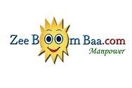 Zeeboombaa Manpower logo