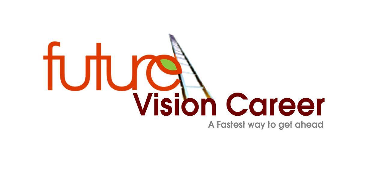 Future Vision Career Logo