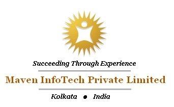 Maven Info tech Pvt Ltd logo