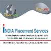 India Placement Services logo