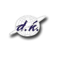 d.k. Management Consultants Logo