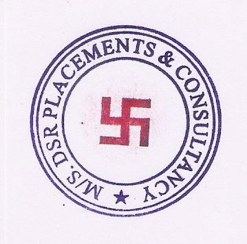 DSR Placements & Consultancy Logo
