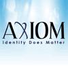 AXIOM Infosoft. logo