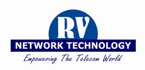 RV Network Pvt. Ltd. Logo