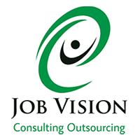 Job Vision India logo