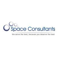 Space Consultant logo