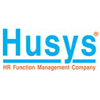 HUSYS logo