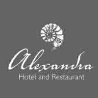 Alexandra Hotel & Restaurant logo