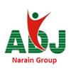 ADJ Medicines (P) Ltd logo