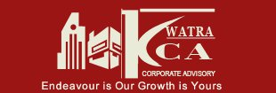 Kwatra Corporate Advisors logo