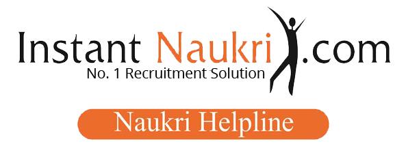 Instant Naukri logo