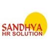 Sandhya HR Solution Logo