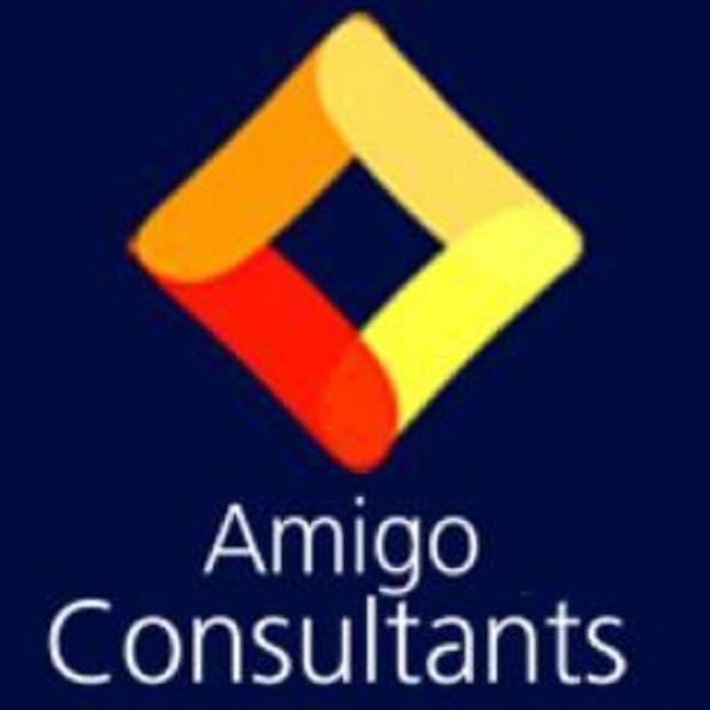 Amigo Consultants Logo
