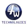 4w Technologies logo