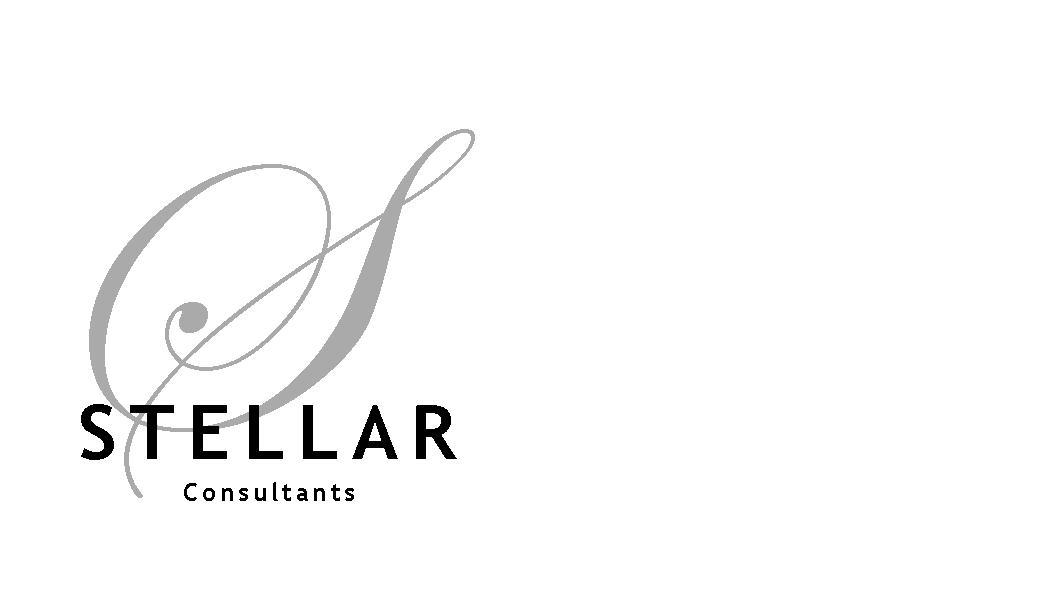 STELLAR CONSULTANTS logo