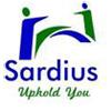 Sardius Technologies Logo