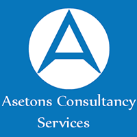 Asetons Consultancy logo