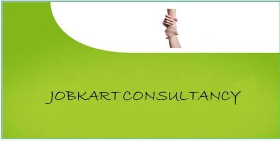 Jobkart Consultancy logo