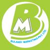 Bulandi Marketing Pvt. Ltd. logo