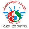 Doon Public School logo