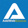 Addweb Solution Pvt. Ltd. logo