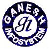 Ganesha Infosystem logo