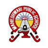 Maheshwari Public School logo
